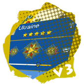 Ukraine PlayerPro Skin icon
