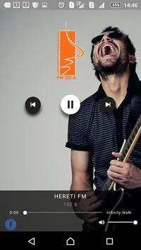 Tbilisi FM screenshot 1