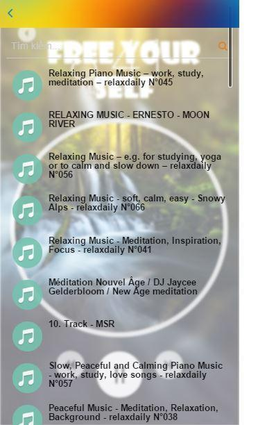 Instrumental relax music for Android - APK Download