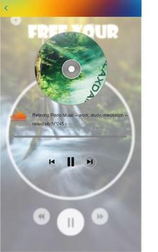 Instrumental relax music apk screenshot