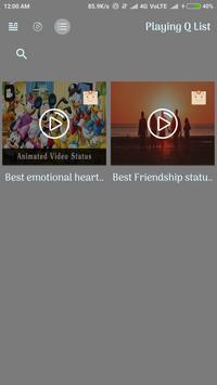 Animated Cartoon Video Status Song 2018 screenshot 5