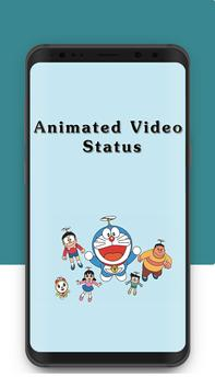 Animated Cartoon Video Status Song 2018 poster