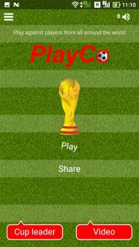 PlayCo poster