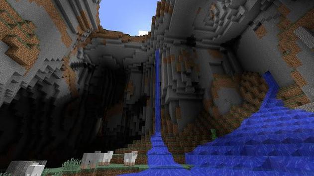 Seeds for Minecraft screenshot 1
