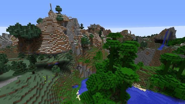 Seeds for Minecraft screenshot 2