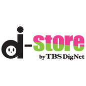 d-store by TBS DigNet icon