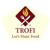 TROFI - Lets Hunt Food icon