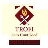 TROFI Business icon