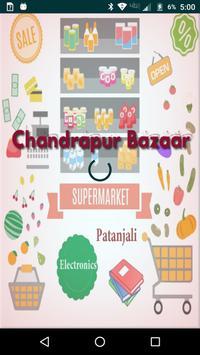 Chandrapur Bazar poster