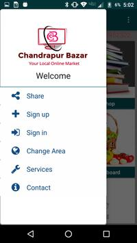 Chandrapur Bazar screenshot 2