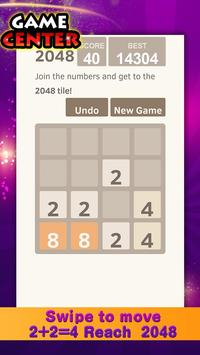 Game Center screenshot 1
