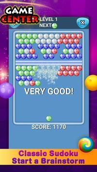Game Center screenshot 2