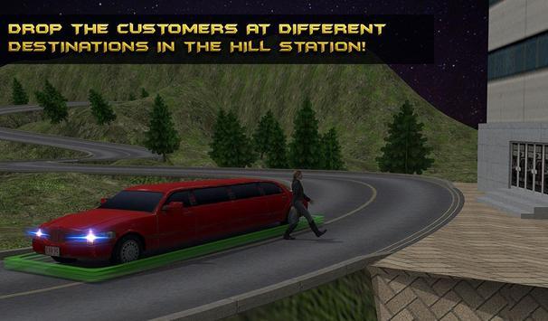 Hill Drive Off Road Limo apk screenshot