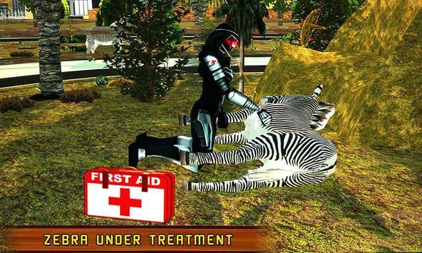 Robot Doctor: Animal Hospital poster
