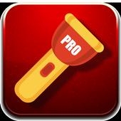 NEW Flashlight PRO icon