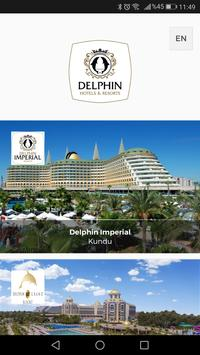 Delphin Hotels poster