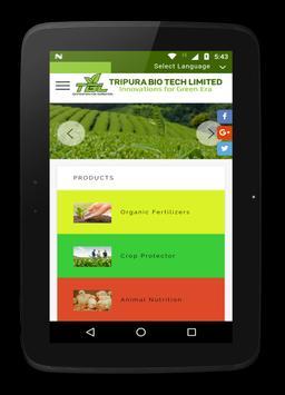 Tripura TBL apk screenshot