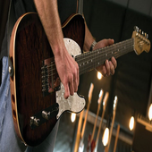 Guitar Music Collections icon