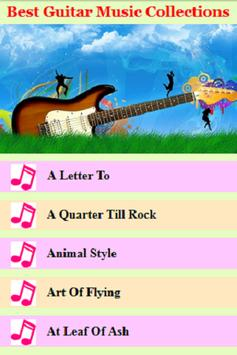 Guitar Music Collections poster
