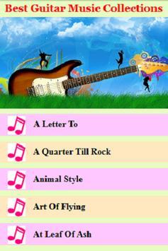 Guitar Music Collections apk screenshot