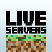 Live Servers - for Minecraft icon