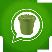 Whatsapp Cleaner Lite Pro icon