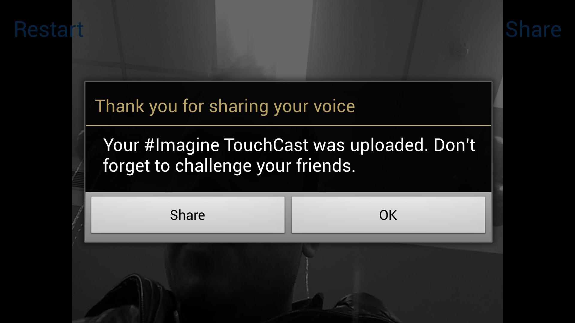 TouchCast: Imagine for Android - APK Download