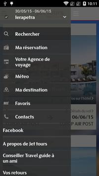 Travelguide apk screenshot