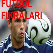 ÇOK KOMİK FUTBOL FIKRA LARI icon