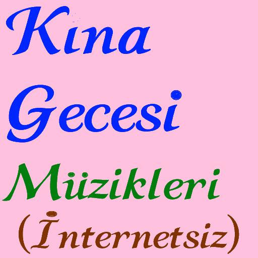 Kına Gecesi Şarkıları ve Türküleri İnternetsiz