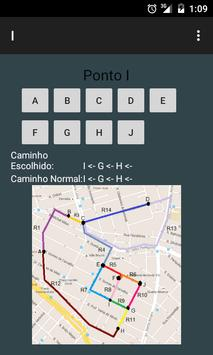 TCC Rotas Alternativas apk screenshot