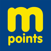 mpoints icon