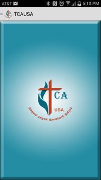 TCAUSA apk screenshot