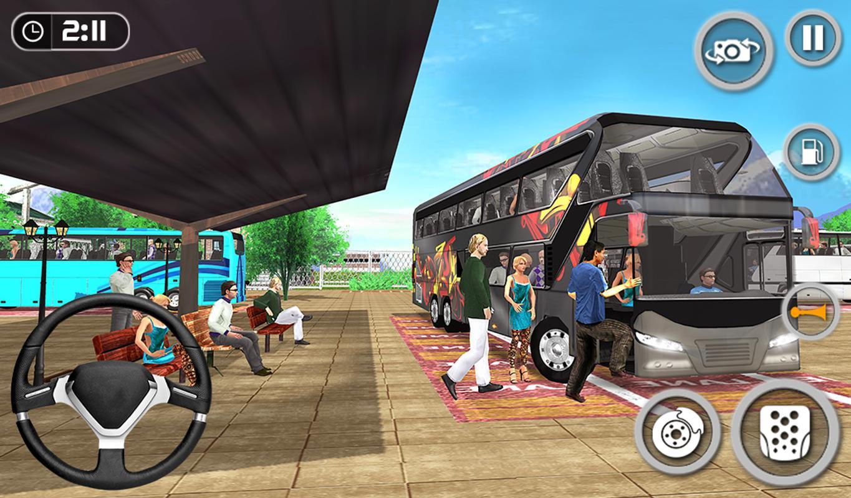 bus simulator 2018 pc game download