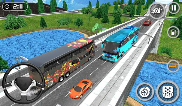 bus driving games download for mobile