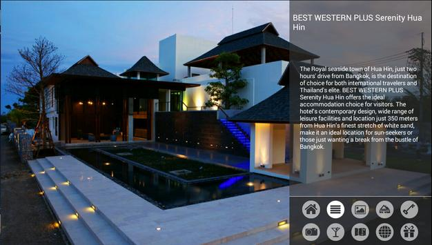 Best Western Asia screenshot 7