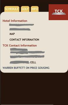 TCK - BRK Quick Reference 2014 apk screenshot