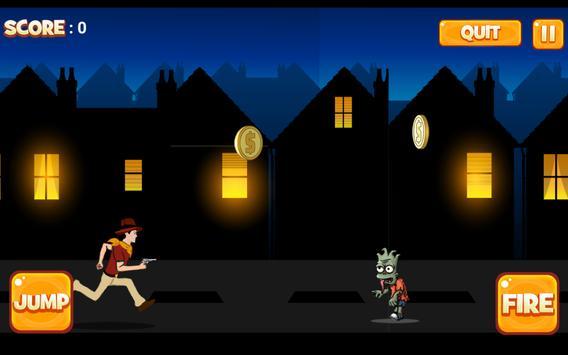 Cowboy Shooting Games screenshot 5