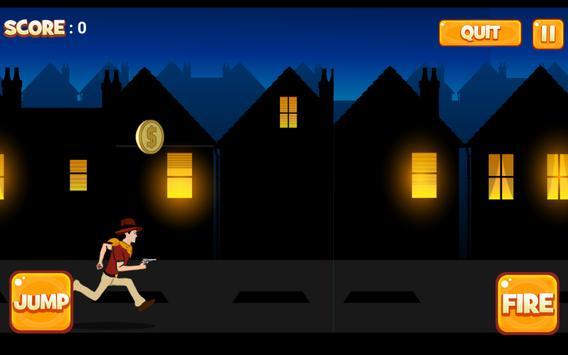 Cowboy Shooting Games screenshot 6