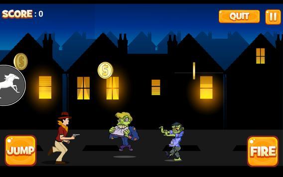Cowboy Shooting Games screenshot 7