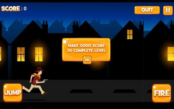 Cowboy Shooting Games screenshot 2
