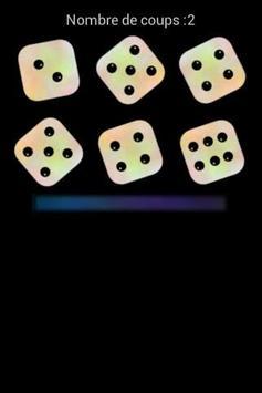 Dice game ! screenshot 2