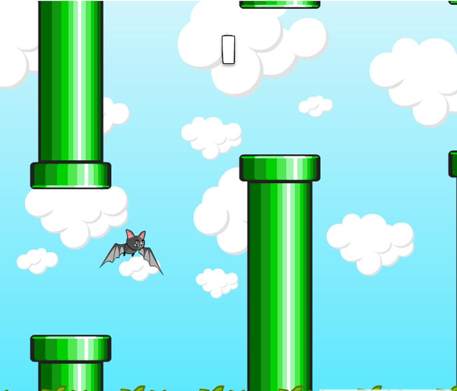 flappy bat y8 APK Download - Free Adventure GAME for Android ...