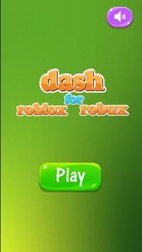 Dash For Roblox Robux screenshot 1