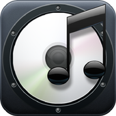 OGG to MP3 icon