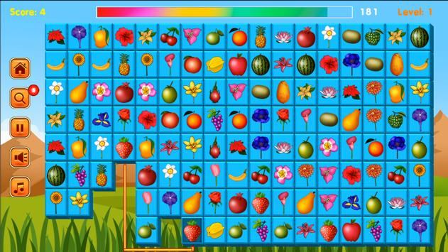 Onet Fruits HD screenshot 4