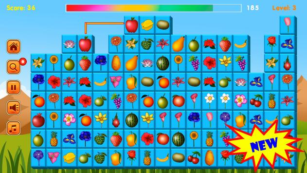 Onet Fruits HD screenshot 8