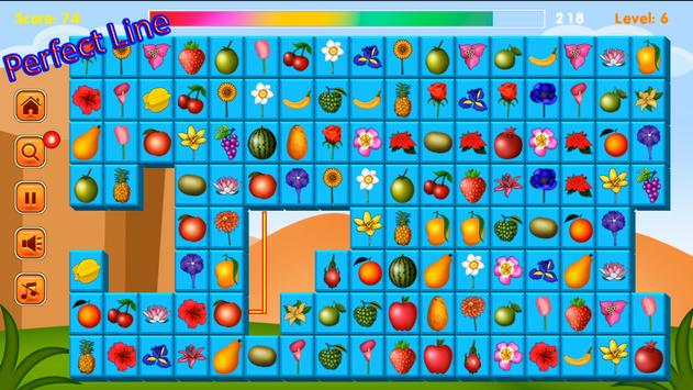 Onet Fruits HD screenshot 9