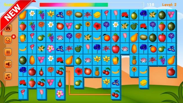 Onet Fruits HD screenshot 12