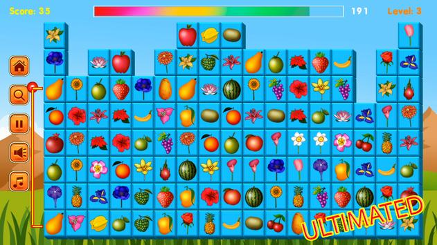 Onet Fruits HD screenshot 14